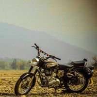 """Royal Enfield to let you """"Create your own model"""". But is that really so?"""