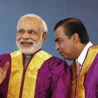जियो यूनिवर्सिटी: जातिगत और धार्मिक आरक्षण के कारण टॉप 100 यूनिवर्सिटीज़ में भारत जगह नहीं बना पा रहा
