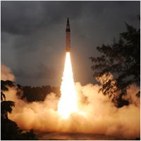 India's missile programme