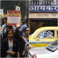 JNU विवाद: टैक्स की दलील क्यों है अश्लील