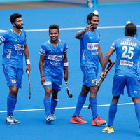 India clubbed with Argentina and Australia in Tokyo Olympics men's hockey
