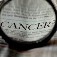 Increase in the number of cancer cases in India and the probable causes