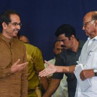 Maharashtra Governor convenes special assembly session on Wednesday, Aghadi pitches Uddhav Thackeray as CM