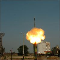 The multifaceted DRDO