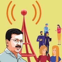 Kejriwal set to finally implement free public Wi-Fi in Delhi just ahead of assembly polls