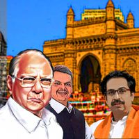 Why did the BJP take 5 years to appreciate Pawar's experience? asks Sena after Pawar revelation