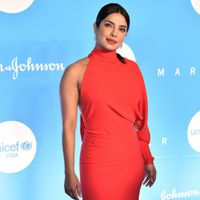 Priyanka Chopra's backless red gown and other best celebrity looks this week