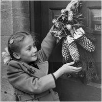 British Christmas Nostalgia - In Pictures