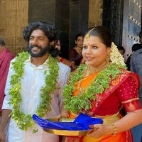 'ലോലിത'നും 'മണ്ഡോദരി'യും വിവാഹിതരായി; സോഷ്യൽ മീഡിയയിൽ ആഘോഷമാക്കി ആരാധകർ