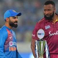 IND vs WI: आर-पार का है आज का मैच, वेस्टइंडीज़ के हैं हौसले बुलंद