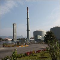 Kaiga reactor achieves world record
