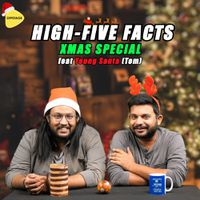 High Five Facts feat Young Santa