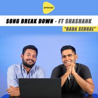 Song Breakdown feat Shashank - Aloo Ka Paratha by Baba Sehgal