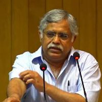 Why C.P. Chandrasekhar Quit: 'A transparent statistical system unlikely in this regime'
