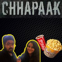 Coke and Popcorn Review Chhapaak: Prepare to drown in your tears