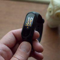 വലിയ കിടിലന് കളര് ഡിസ്പ്ലെ, NFC സപ്പോട്ട്, വരുന്നൂ Mi ബാന്റ് 5