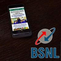 ജിയോയ്ക്ക് മറുപടിയുമായി BSNL ഭാരത് ഫൈബര് കോമ്പോ പ്ലാന്, 1,999 രൂപയ്ക്ക് 200Mbps സ്പീഡ്, 1.5 TB ഡാറ്റ