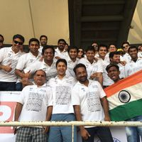 With a new Rohit chant, North Stand Gang of Wankhede braces itself for the series opener