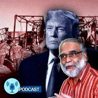 Podcast | യുഎസ്-ഇറാന് സംഘര്ഷം: ട്രംപിന്റെ അതിസാഹസത്തിന് ലോകം നല്കേണ്ട വില