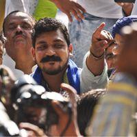 'ജുമാ മസ്ജിദ് പാകിസ്ഥാനിലല്ല,' ചന്ദ്രശേഖർ ആസാദിന്റെ അറസ്റ്റിൽ പൊലീസിനെതിരെ കോടതി