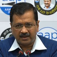 Kejriwal says despite Delhi elections will not oppose Union Budget