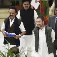 DMK threatens Congress