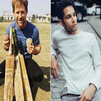 Bollywood Jalwa: Jonty Rhodes है Gully boy के दीवाने | saif ali khan love aaj kal के ट्रेलर से खुश न