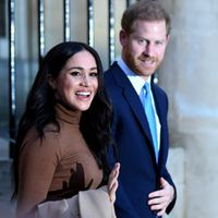 #Megxit: Harry and Meghan retire all royal titles and positions; Queen issues statement