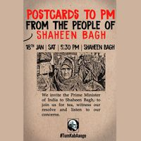 MannKiBaat that matters: Shaheen Bagh Protesters invited PM for Chai pe Charcha; PM was a no-show