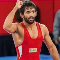 Bajrang, Ravi claim gold medals in Rome Ranking Series