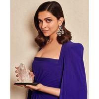 Deepika Padukone को मिला World Economic Forum से Crystal Award | Kangna Ranaut का बड़ा खुलासा