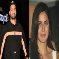Bollywood Jalwa: Katrina Kaif और Vicky Kaushal के बीच आखिर क्या चल रहा है