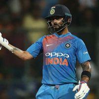 IND vs NZ: विराट कोहली और रोहित शर्मा ने अपने नाम किया एक-एक रिकॉर्ड