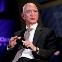 Jeff Bezos phone hack: What is social hacking and what can we do about it?