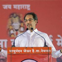 Is Uddhav's Ayodhya card an attempt to counter Raj Thackeray 'saffron' flag?