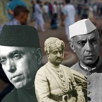 Reliving partition in Kashmir day to day