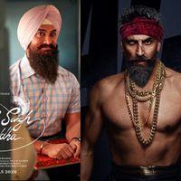 Bollywood Jalwa: Akshay Kumar और Amir Khan के बीच नहीं होगी बड़े परदे पर लड़ाई