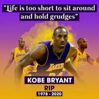 Kobe Bryant and I – Understanding basketball's bard and his complicated legacy