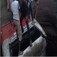 महाराष्ट्र में बस-ऑटोरिक्शा में भिडंत से कुएं में गिरे दोनों वाहन, 25 की मौत; कई घायल