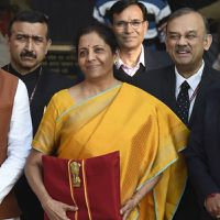 Budget 2020: An absence of vision