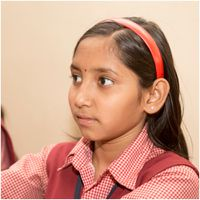 Board exams for 5th and 8th standard students
