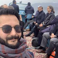 The peace that Qadiry saw in Kashmir