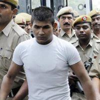 Nirbhaya case: Death row convict bangs head against wall, gets minor injuries