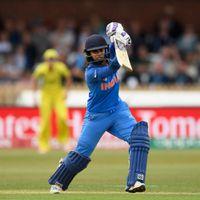 """Mithali Raj – """"Australia favourites but India no pushovers"""""""