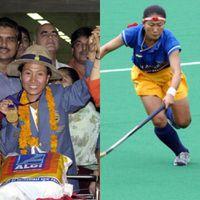 Former Indian hockey captain Suraj Lata Devi files domestic abuse case against husband