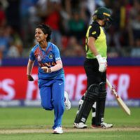 ICC T20 World Cup: Poonam Yadav spins India to resounding win over Australia