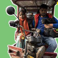 The E-rickshaw revolution in India that nobody is talking about