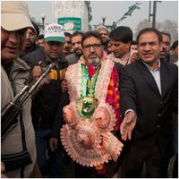 Altaf Bukhari to launch new 'Apni Party' in Kashmir