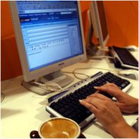 The return of internet cafes to Jammu