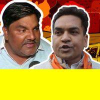 Delhi violence | मज़हब नहीं सिखाता आपस में बैर करना | Delhi riots | Tahir Hussain | Kapil Mishra